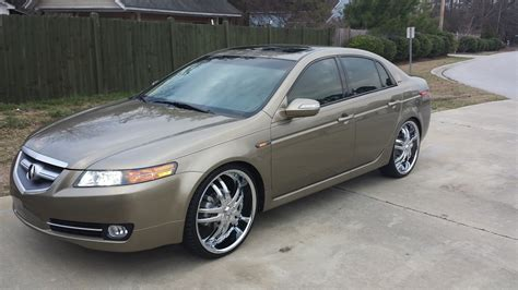 20 inch rims on 3g tl acurazine acura enthusiast community