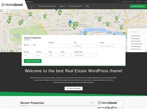 free wordpress themes quora where can i find free real estate wordpress themes quora