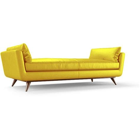 best 25 yellow leather sofas ideas on leather