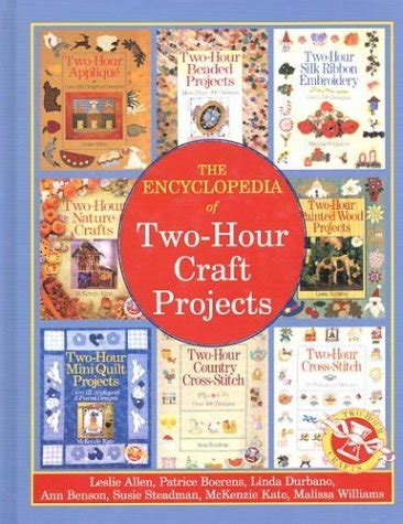 1 hour craft projects acwwat just launched on ca in canada marketplace
