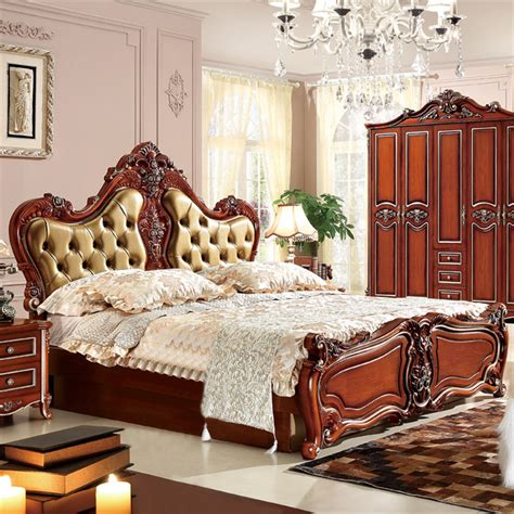 get cheap wood bed aliexpress alibaba