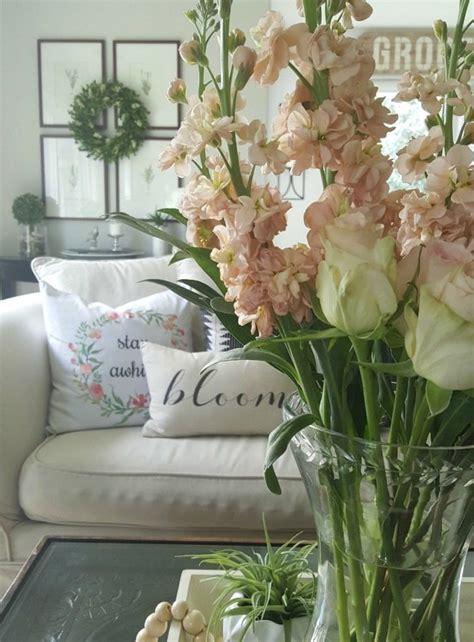 spring decoratiosn 6 budget spring decor ideas the design twins diy home
