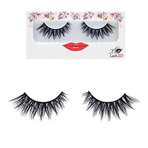 New Shu Uemura Pink False Eyelashes 2 by Lashxo Lashes Lucky Lola 3pack Premium Quality False