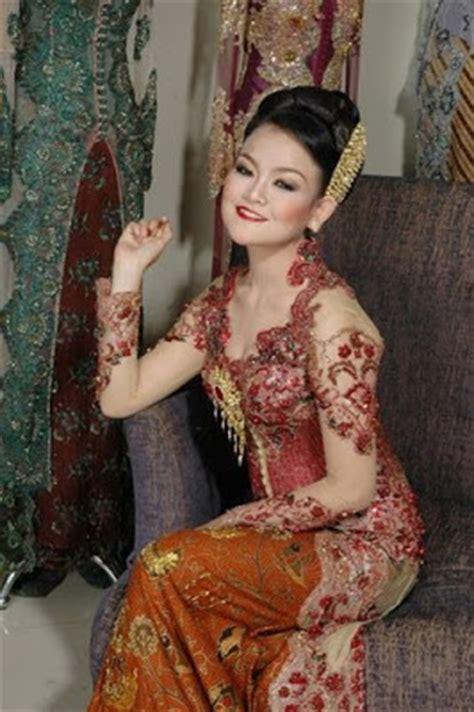 Kebaya Kartinian kebaya kartini tentang budaya dan sejarahnya info ringan kita