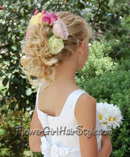 hairstyles for flower girl on pinterest flower girl hairstyles 1000 images about flower girl hairstyles on pinterest