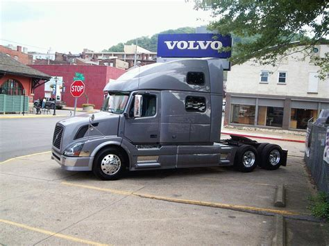 volvo trucks for sale 2008 volvo vnl64t780 used truck for sale