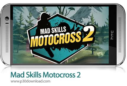 mad skills motocross 2 game mad skills motocross 2 v2 6 1 mod a2z p30 download full