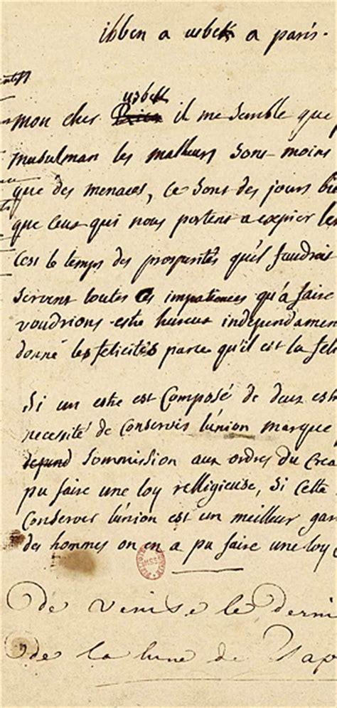 letters montesquieu lettres persanes bnf essentiels