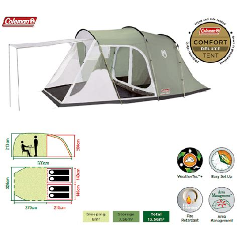 mercers marine outdoor 2011 2012 product catalogue by coleman lakeside 4 tent package deal by coleman for 163 404 99