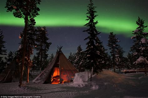 northern lights in sweden 2017 why lapland is magical the northern lights