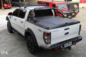 Truck Bed Covers Philippines Ford Ranger T6 Bedcover For Sale Philippines Find Brand