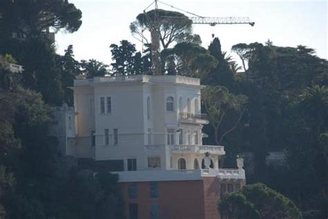 Sean Connery S House In Nice France Virtual Globetrotting