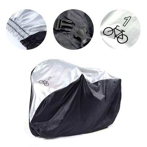 bicycle rain nylon waterproof bicycle cover bmx bike dust rain garage