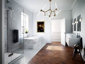 Trends In Bathrooms kohler s minima bathroom encapsulating the latest bathroom trends for