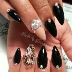 gallery for gt pointy nail designs pinterest