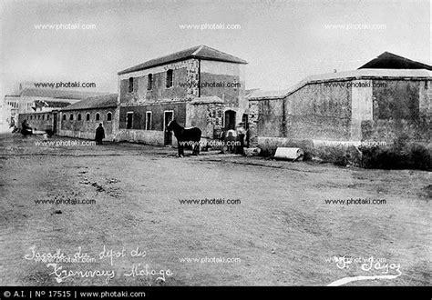 cocheras michel antiguas cocheras tranv 237 as en el palo malaga malaga