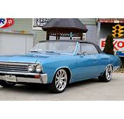 1967 Chevrolet Malibu  Classic Cars &amp Muscle For
