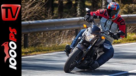 Motorrad Mieten A2 by Video 2015 Honda Ctx700n Test A2 48ps Einsteiger
