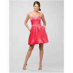 Photos pretty dresses for teenage girls to wear on their prom night
