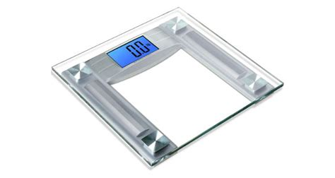 bathroom scale accuracy balancefrom high accuracy digital bathroom scale review