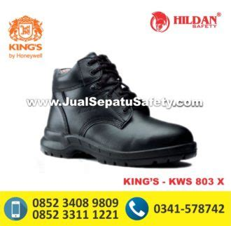 Sepatu Safety Paling Murah Kws 803 X Grosir Sepatu Safety Paling Murah