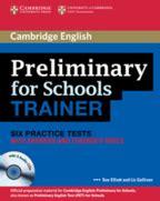 preliminary for schools trainer 0521174856 blinklearning la educaci 243 n personalizada