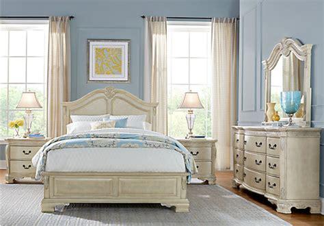 king white bedroom sets cortinella white 5 pc king panel bedroom bedroom sets colors
