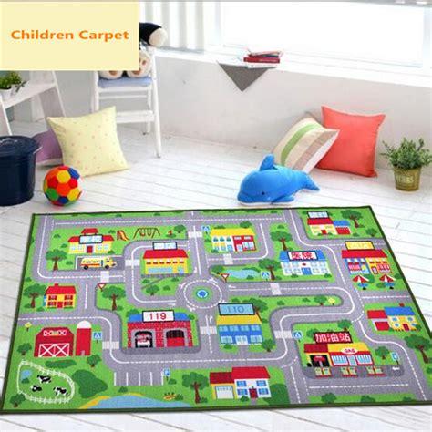 Baby Play Rugs by Baby Play Polyamide Fibers Mat Crawling Rugs