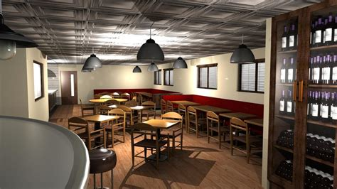 what is the best 3d rendering software for an interior