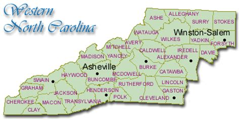 western carolina map of cities and towns american holocaust and the coming new world order prepare