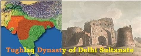 Mba Empire Delhi summary on tughlaq dynasty of delhi sultanate