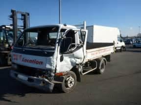 commodo gauche mitsubishi canter chassis cabine diesel