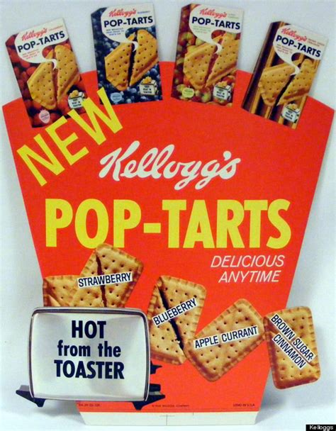 Dutch Country by 13 Things You Never Knew About Pop Tarts Huffpost