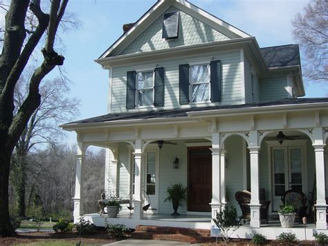 beautiful custom home for sale in historic downtown