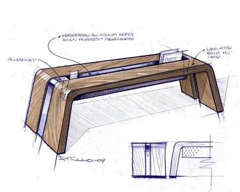 how to design furniture modern furniture design sketches datenlabor info