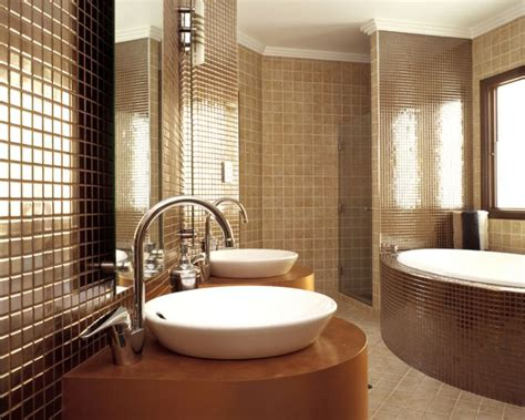 sweet bathroom designs 17 sweet chocolate brown bathroom decorating ideas