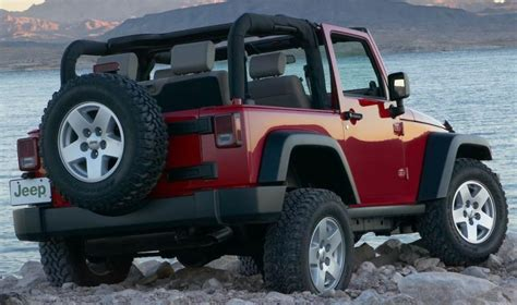 Jeep Miami Wrangler Will Shed Some Weight Jeep Dealership In Miami