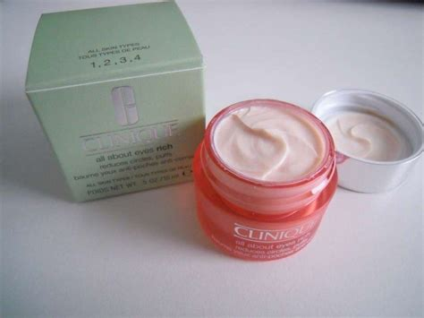 Clinique All About Eye clinique all about rich reviews photos ingredients