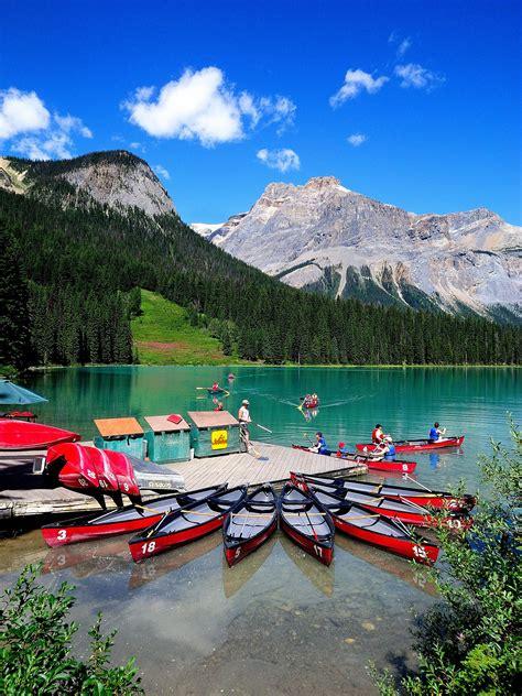 canada turisti per caso canada viaggi vacanze e turismo turisti per caso