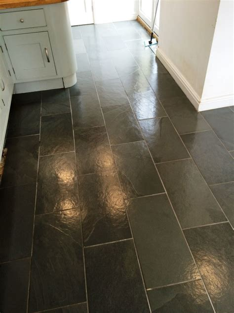 How To Seal Tile Floor by Sealing Cleaning And Polishing Tips For Slate Floors