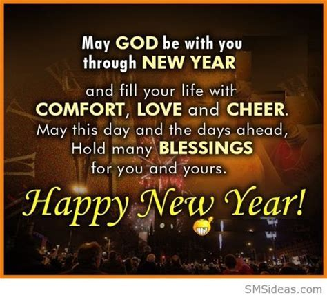 may god be with you happy new year pictures photos and