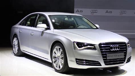 Audi S8 Price In India by Audi A8 L 4 2 Tdi Quattro Diesel Car Review