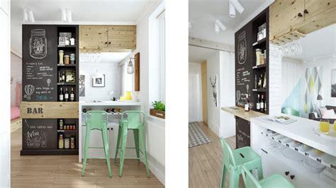 mint kitchens peque 241 o piso estilo n 243 rdico el desv 225 n de los sue 241 os