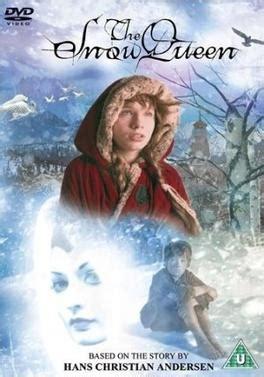film snow queen the snow queen 2005 film wikipedia
