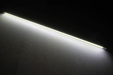 cob led light bar cob led linear light bar fixture 2 400 lumens