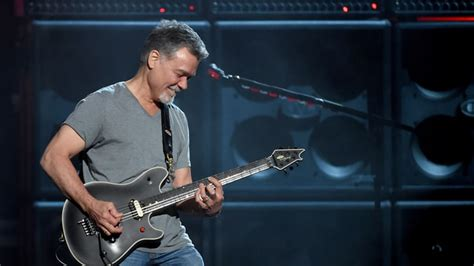 Eddie Halen Enters Rehabithon by Eddie Halen On David Roth He Does Not Want To Be
