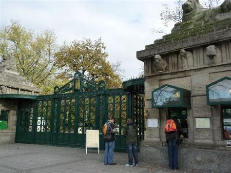 Zoologischer Garten Berlin Coupon by Berlin Zoo Station Front Picture Of Berlin Zoological
