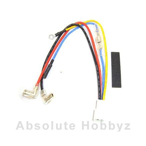 traxxas ez start wiring diagram traxxas connector wiring harness ez start and wiring