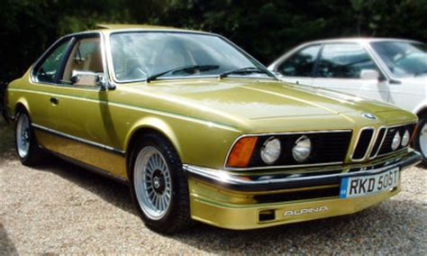 olive green bmw found a cool site showing bmw paint colors on e24s