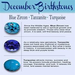 what is december s birthstone color birthstone for december meaning colors and jewelries